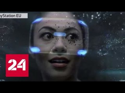 Смотреть Вести.net: будущее виртуальной реальности онлайн
