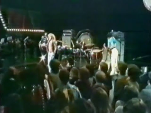 The Who - 5.15 - Top Of The Pops 1973