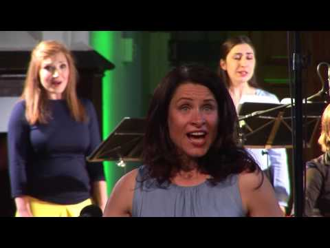 HILDEGARD PROJECT - Cristi Catt and Vocal Ensemble Putni