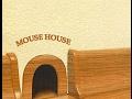 Как установить плинтус деревянный(МДФ) своими руками, how to install a plinth made of MDF
