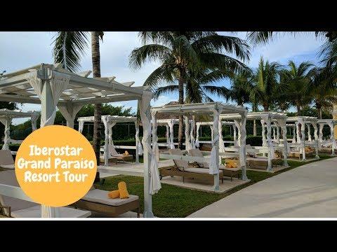 Iberostar Grand Hotel Paraiso Resort Tour