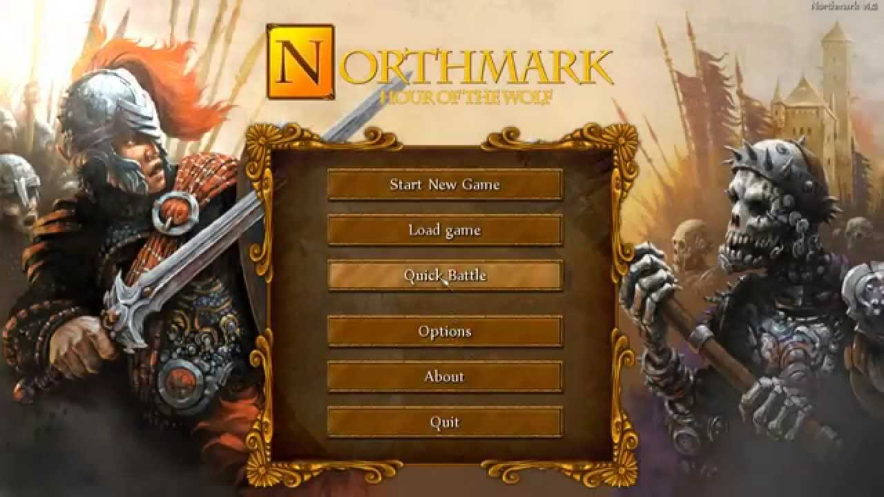 northmark hour of the wolf review