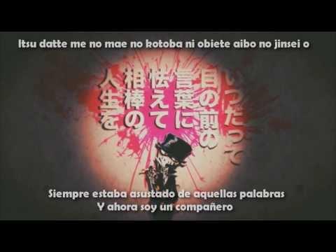 Jinsei wa Hoeru 【Neru×Rib】 - Sub Español + Karaoke