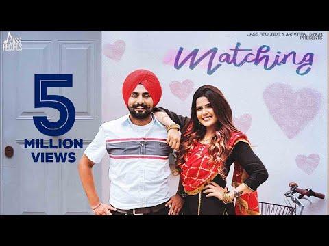 matching-|(full-hd)|-jaskaran-riar-|-pejimia-|-romantic-song-|-new-punjabi-songs-2019-|-jass-records