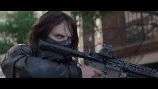 Первый мститель: Другая война (Captain America The Winter Soldier)