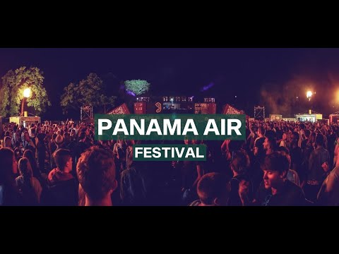 BAUMANN CONTAINER BÜHNE @ PANAMA OPEN AIR FESTIVAL 2017 AFTERMOVIE