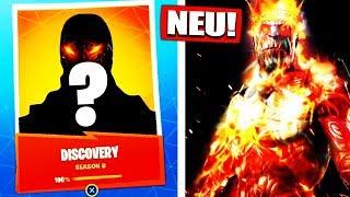 Fortnite Free RUIN Skin Get - Fire King Niveau 5 Révélé? - Fortnite Battle Royale Anglais