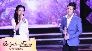 Superclip    Tuyệt Đỉnh Bolero hay Quỳnh Trang, Nhạc Hay Chọn Lọc