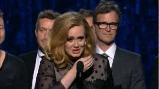 Repeat youtube video Adele Funny Moments 2012/2013