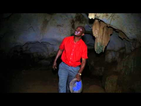 Tung'ande Caves #13