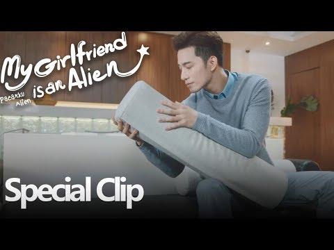 my-girlfriend-is-an-alien-|-special-clip-praktek-cara-merayu-cewek-|-外星女生柴小七-|-wetv-【indo-sub】