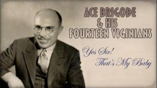 Ace Brigode: Yes Sir! That