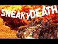 RISE OF JUNKBOW SHOTGUN!!!  Junkbow Review- CROSSOUT Gameplay