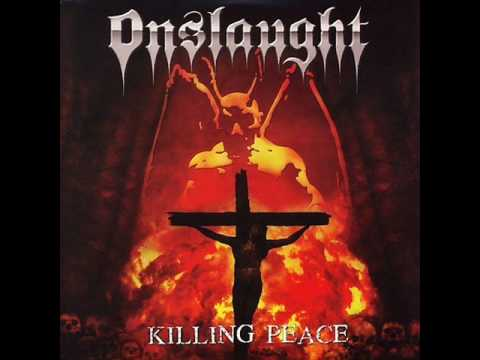 Onslaught - Destroyer Of Worlds