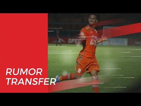 Rumor Renan Silva Akan Kembali Ke Klub Lamanya Persija Jakarta
