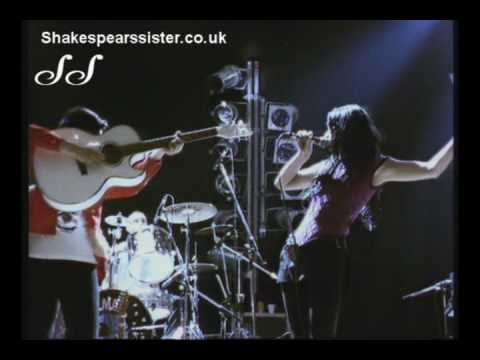 Shakespears Sister 'My 16th Apology'