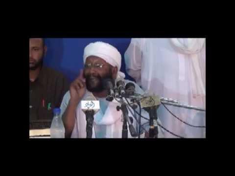 الشيخ محمد مصطفي عبدالقادر (( أبوبكر آداب ومزمل فقيري يكذبون )) thumbnail