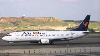 イタリアの航空会社の飛行機画像集【2014年1月現在】