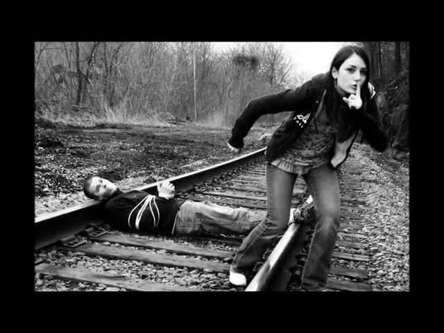 Valvatross- Wrong Side of the Tracks (Featuring Reagan Burrows)