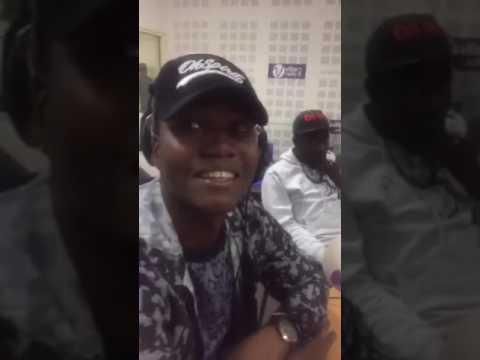 Omzo Dollar donne les détails du clash avec Dip, Akhlou Brick et Iss 814 - Tal Rek Show