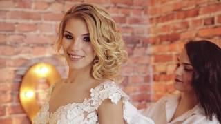 13 04 2018 Сборы невесты. Наташа и Влад. HD STUDIO