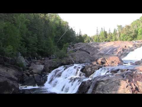 Trip to Lake Superior Provincial Park