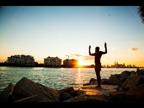 Why do you do yoga ? Mini Documentary