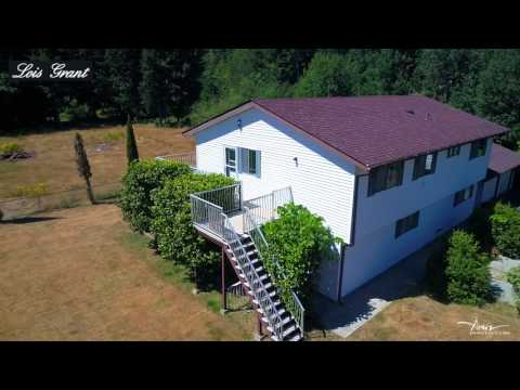 2189 Sherritt Drive, Nanoose - Incredible Hobby Farm on Vancouver Island!