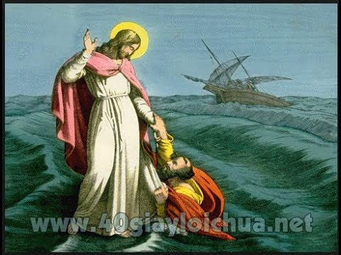 ĐỪNG SỢ – Cầu Nguyện: Lời Chúa: Vậy anh em đừng sợ người ta. Thật ra, không có gì che giấu