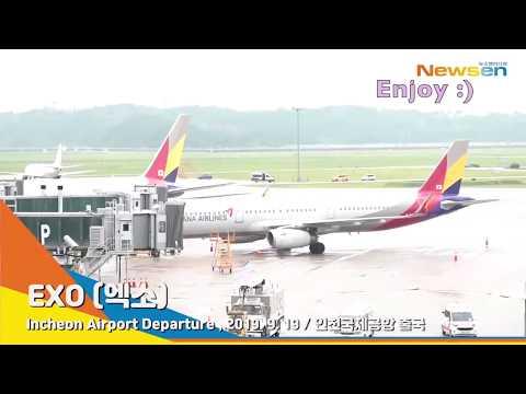 EXO-SC - Borderline (Newsen Edition)