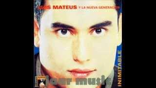 LUIS MATEUS Y LA NUEVA GENERACIÓNᴴᴰ »»» VALLENATO