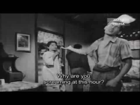 P  Ramlee   Antara Dua Darjat 1960