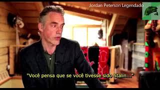 Jordan Peterson - O que a frase
