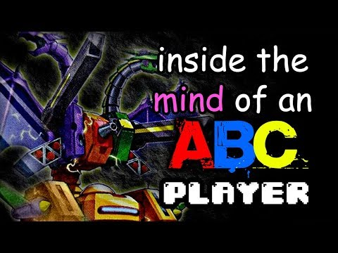 Inside the mind of an ABC player