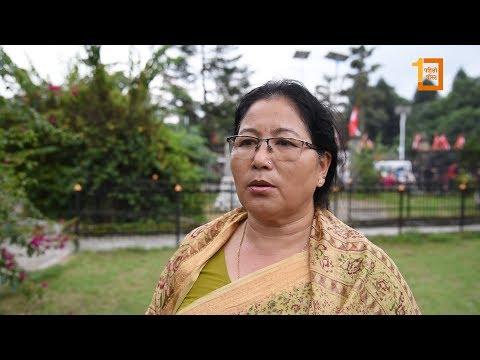 सरकारले महिला सांसद्को कुरा के सुन्ला र? : राधा घले