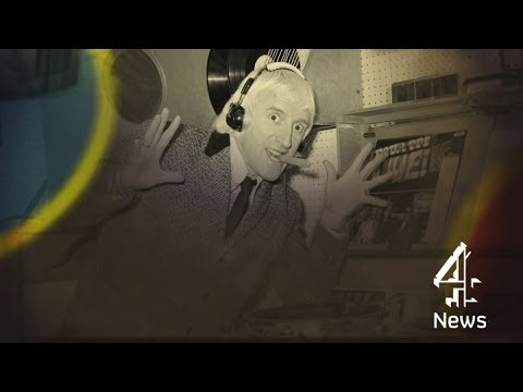 How Jimmy Savile abused hospital patients & got away with it | Channel 4 News