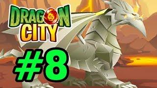 Dragon City - GAME NÔNG TRẠI RỒNG - RỒNG GIẤY NHẬT BẢN (ORIGAMI DRAGON) TẬP 8