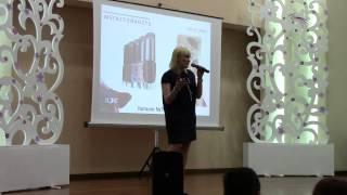 Новый бренд Орифлейм The One. Надежда Дроздова. Орипросто. Одесса(, 2014-06-16T18:21:58.000Z)
