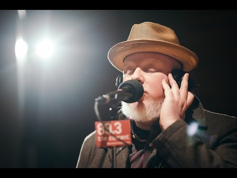 Brother Ali - Own Light (Live on The Current)
