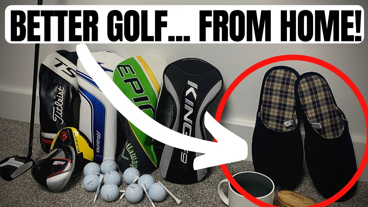 IMPROVE YOUR GOLF FROM HOME! Do Online Lessons Work?