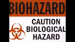 Biological Hazard at workplace