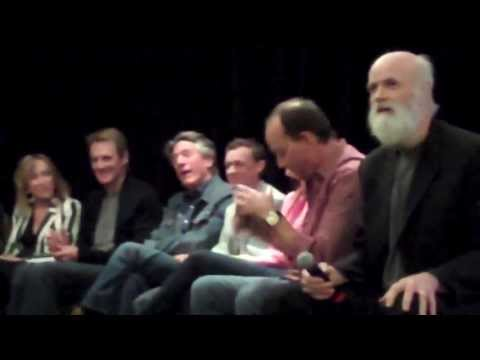 'The Monster Squad' - Panel Discussion With The Film's Actors, Crew Members, and Director!