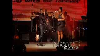 """SHERWOOD & KAMI PERFORMS SAM SMITH'S """"STAY WITH ME"""" AT TALLAHASSEE NIGHTS LIVE!"""