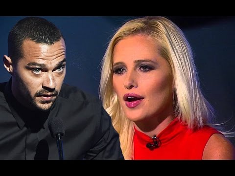 Tomi Lahren's STUPID Response To Jesse Williams' BET Award Speech About Racism