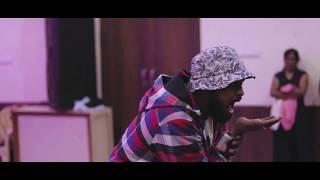 Lil Wayne -Up Roar | Dance choreography By Ravi varma | DANCERS CAMP INDIA | CHANDRAPUR