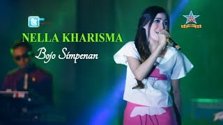 Nella kharisma - Bojo Simpenan [Official audio video]