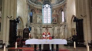 Saint Josaphat - messe du 12 novembre