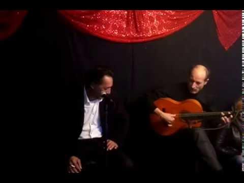paco y su compare jose de port de bouc los mostros flamenco
