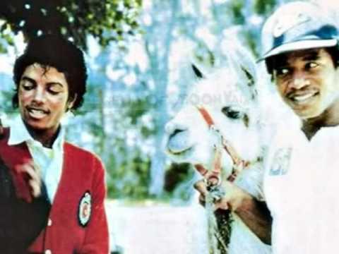 Michael Jackson - Some say Love