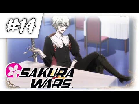 sakura-wars-(lets-play)-#14-/-ein-köstliches-reisomlett-/-gameplay-ps4-pro-(german-deutsch)